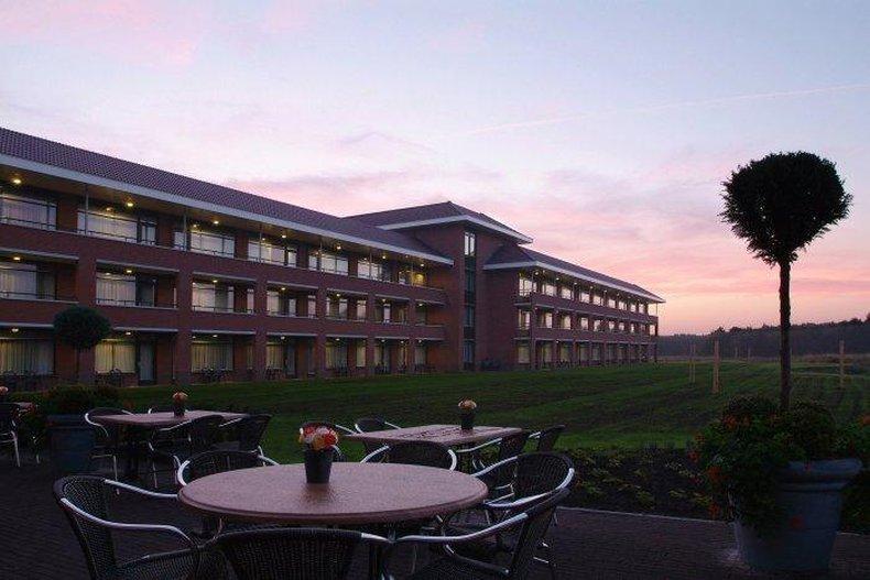 Van der Valk Hotel Wolvega-Heerenveen
