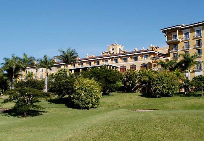 Costa Rica Marriott Hotel San Jose