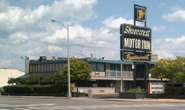 Shorecrest Motor Inn