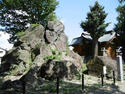 Iwagami Inari Shrine