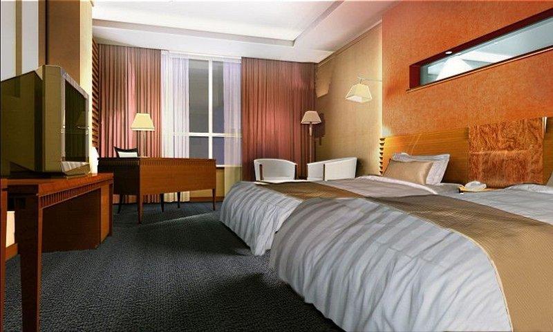 HJ Grand Hotel