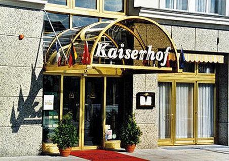 凱瑟霍夫酒店