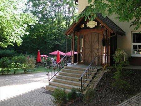 Hotel Restaurant Glaenzelmuehle