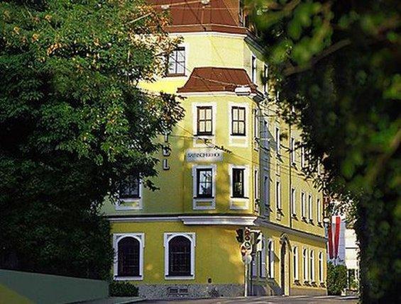 Der Salzburger Hof