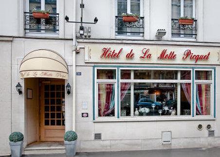 Hotel Motte Picquet