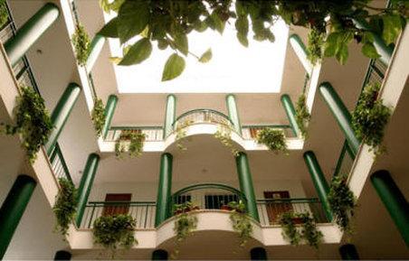 Bib-Rambla Apartamentos