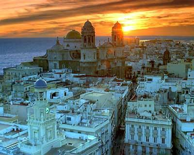 Tours From Cadiz