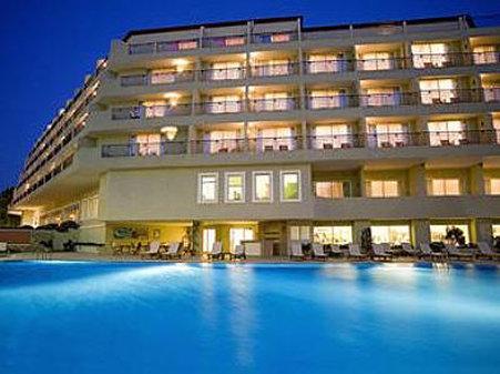 Turkiz Apart Hotel