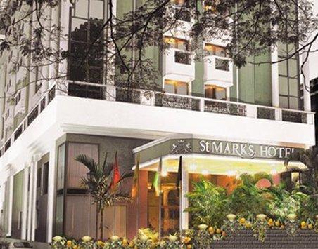 세인트 마크 호텔