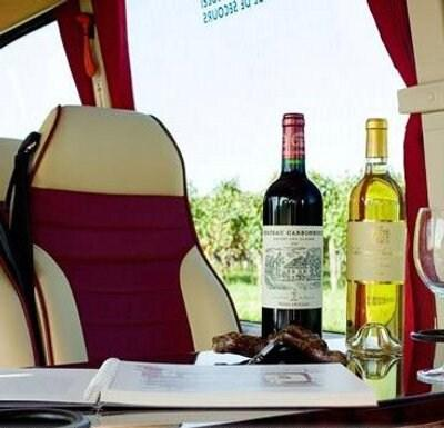 Aquitaine Wine Tours