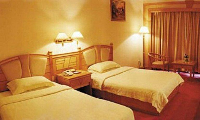 Liuzhou Grand Hotel