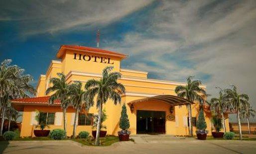 ZAR Los Mochis Hotel