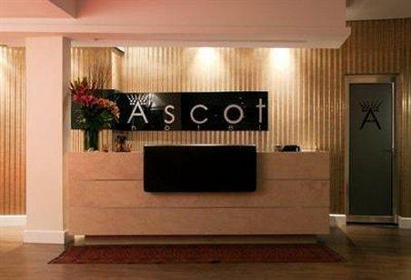 아스코트 부티크 호텔