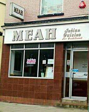 Meah - Established since 1983