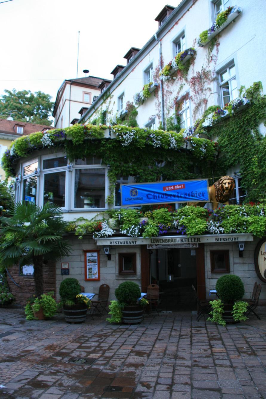 baden-baden deutschland hotel