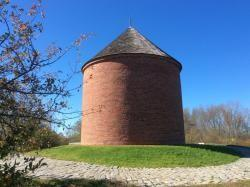 Newburyport Powder House