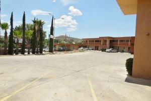 Americas Best Value Inn- Nogales