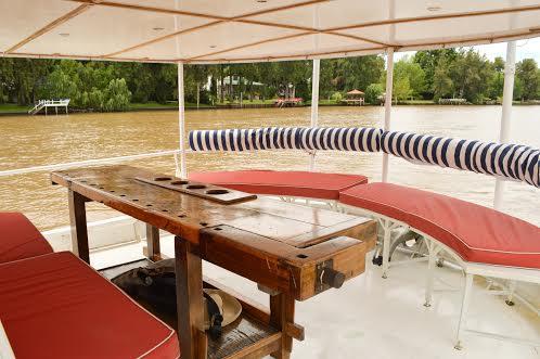 Barco Bruma