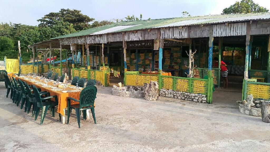 Things To Do in Jamaican, Restaurants in Jamaican