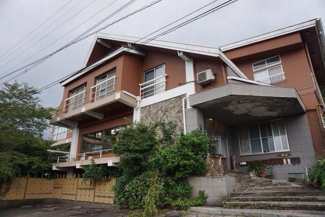 Yamashiro Hotel