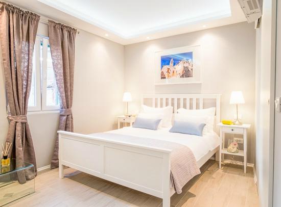 Serenity Split Apartments