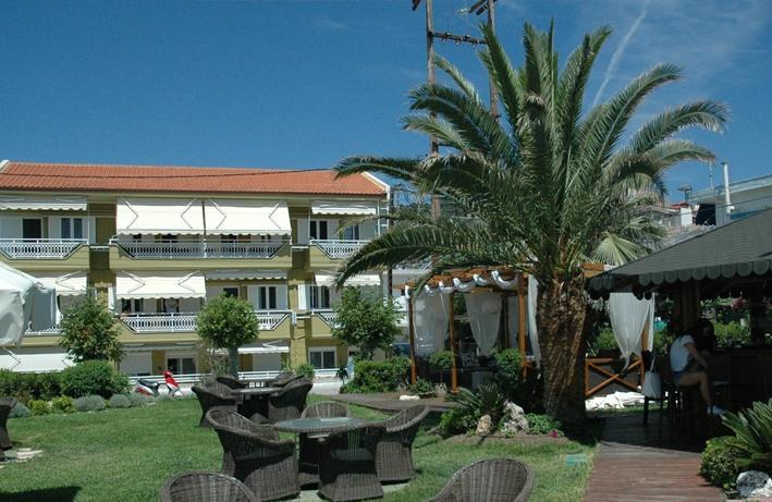 Theodora Haus