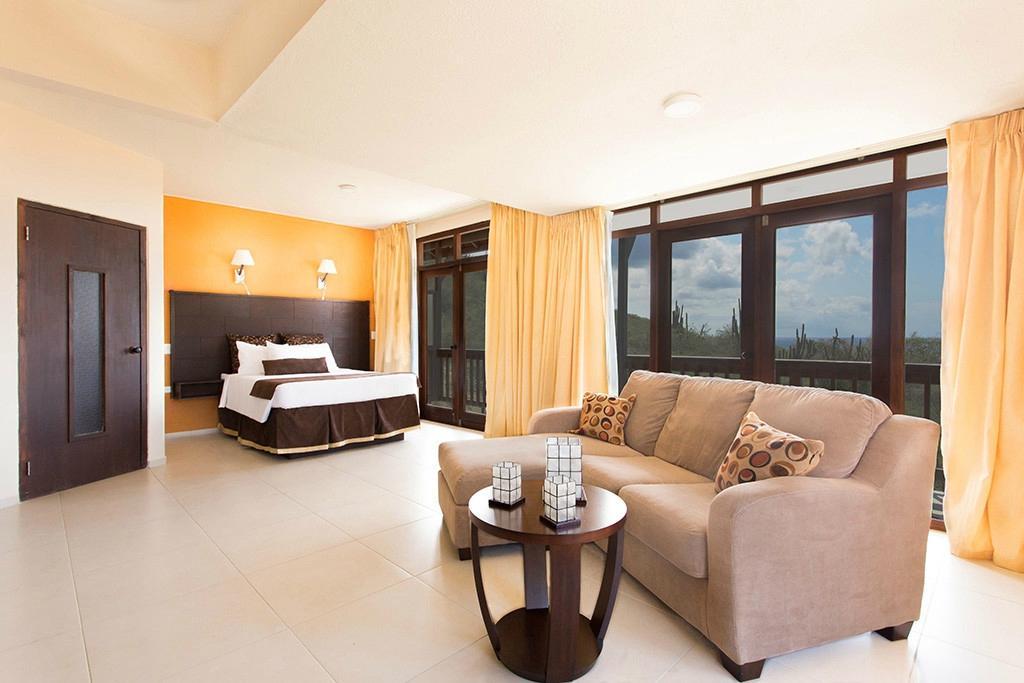 Punta West Bed & Breakfast Curacao