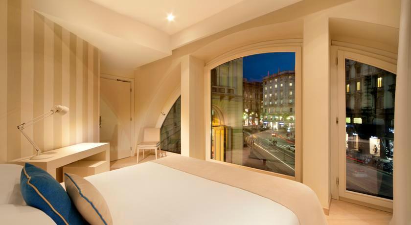 Via Orefici Hotel
