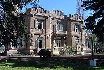 Solar Historico Casa De Ozamis