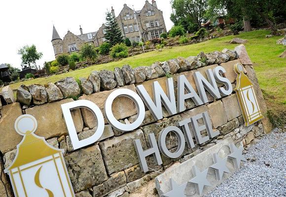 Dowans Hotel