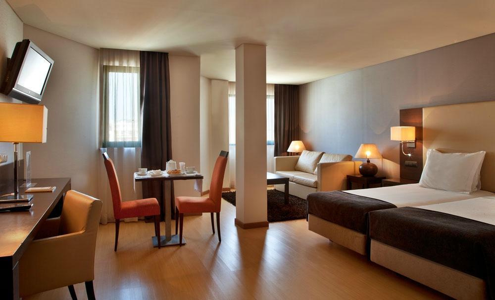 투림 이베리아 호텔