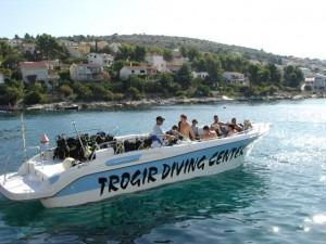 Trogir Diving Center - Day Dive