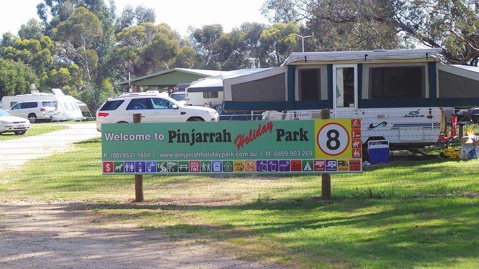 Pinjarrah Holiday Park