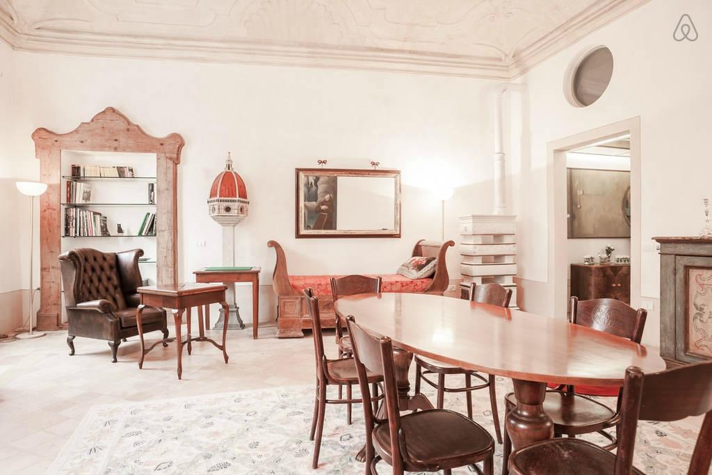 B&B Palazzo Santinelli