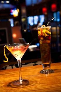 Cosmopolitan Restaurant & Bar
