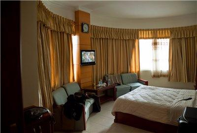 Tan My Dinh 2 Hotel