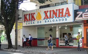 Kikoxinha - Casa de Salgados