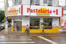 Pastelaria +1