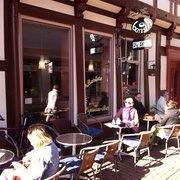 Cafe Barista