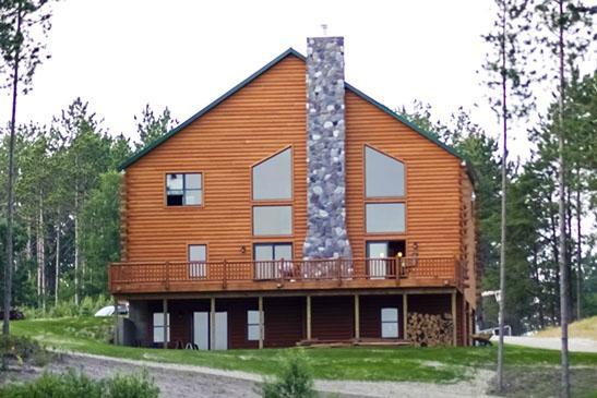 Hopkins Creek Whitetails Ranch