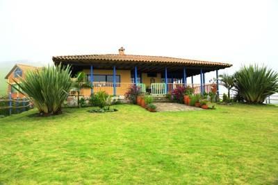 Finca Hacienda Caracoli