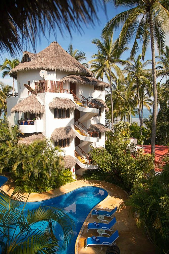 hotel casablanca mexico:
