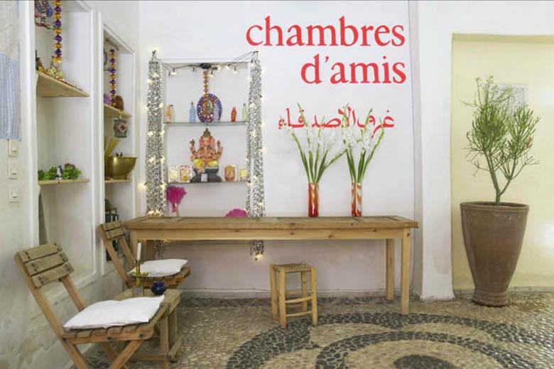 Fabuleux Chambres d'amis - UPDATED 2017 Guest house Reviews (Marrakech  AE67