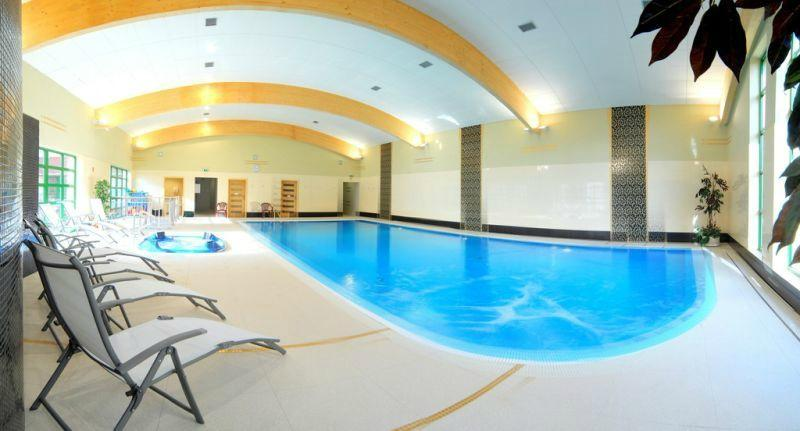 Hotel Milomlyn Zdroj Medical Spa & Vitality