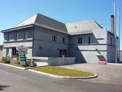 Cooperative de Saint-Bonnet de Salers