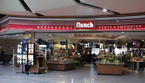 Flunch Caen