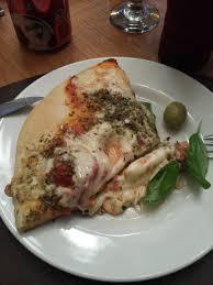 Sabor Anthigo Pizzaria