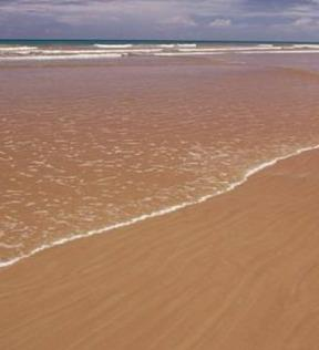 Miai de Baixo Beach