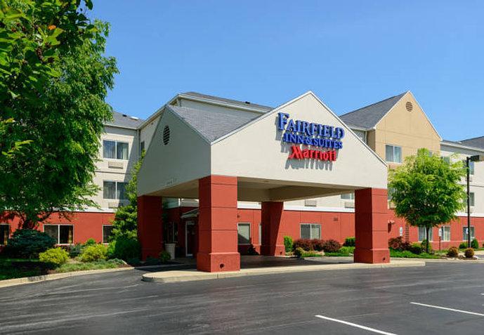 Fairfield Inn & Suites by Marriott Frederick