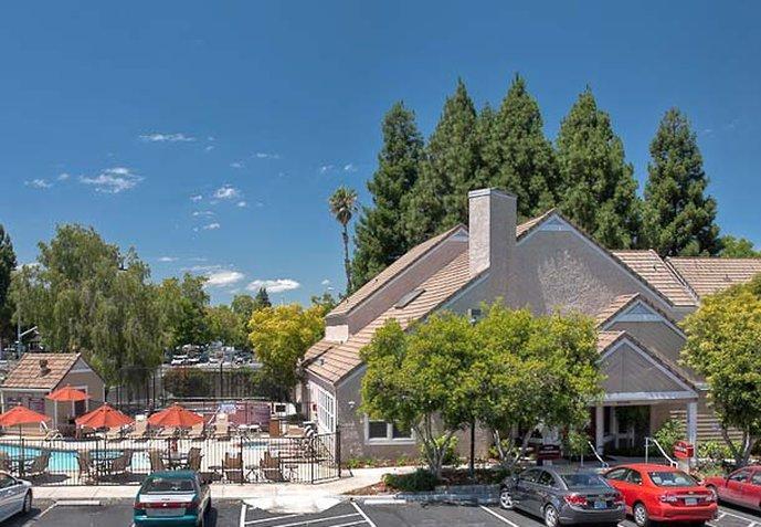 Residence Inn Palo Alto Mountain View